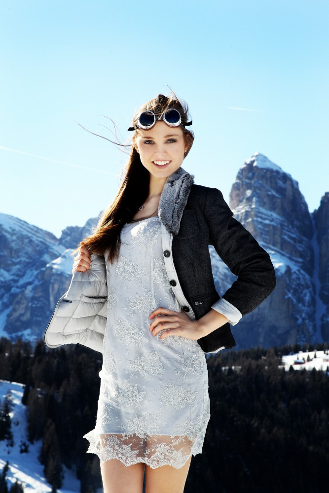ISARFOTO / Winter'Akademie  25.03.-29.03.2015 in Corvara / Südtirol    DeCall & LuisTrenker Fashion Shooting