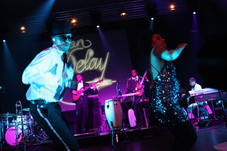 Thomas Sabo  Partyevent im Postpalast Jan Delay