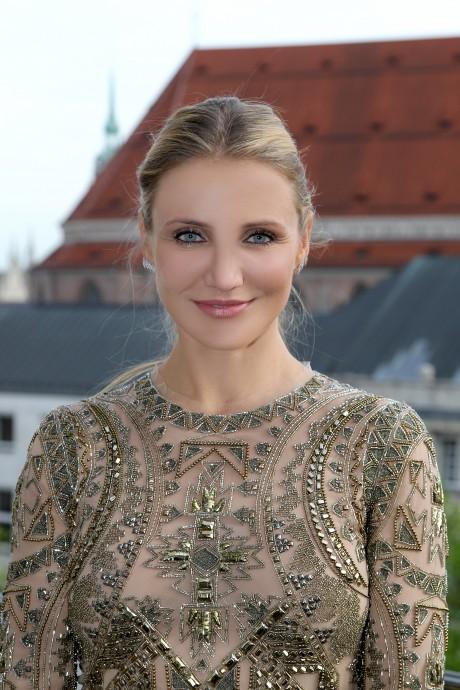 Die Schadenfreundinnen - Drei sind zwei zu viel Deutschland-Premiere im Mathäser Filmpalast  Cameron Diaz