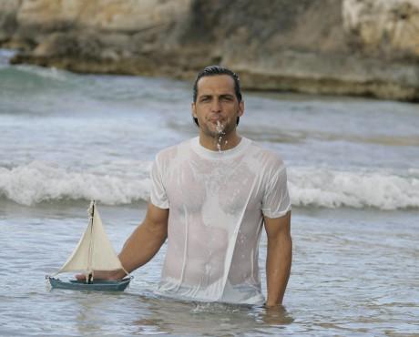 Robert Seeliger, Playa Montrago   Mallorca vom 24.05.- 7.06.06   Robert Seeliger