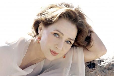 Christine Kaufmann, Schauspielerin & Buchautorin